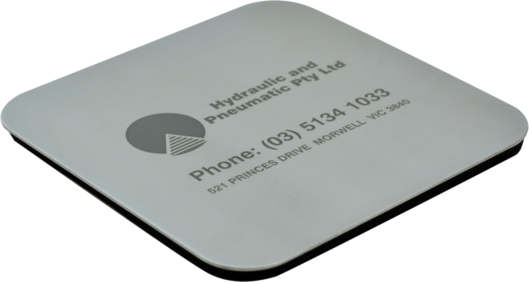 Promotional Product Strata Coaster - Individual