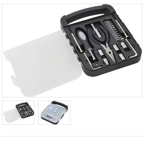 Promotional Product Tradie Tool Kit