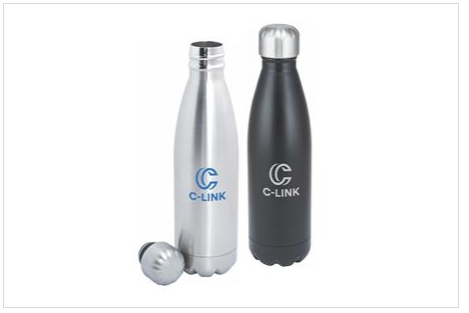 Promotional Product Venice 500ml Vacuum Flask