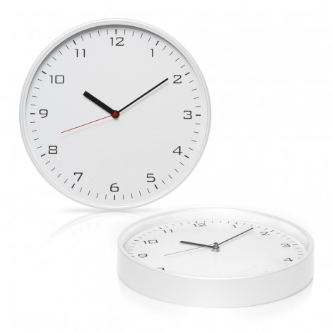 Promotional Product 30cm Wall Clock