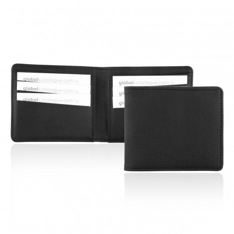 Promotional Product Leather Look Wallet