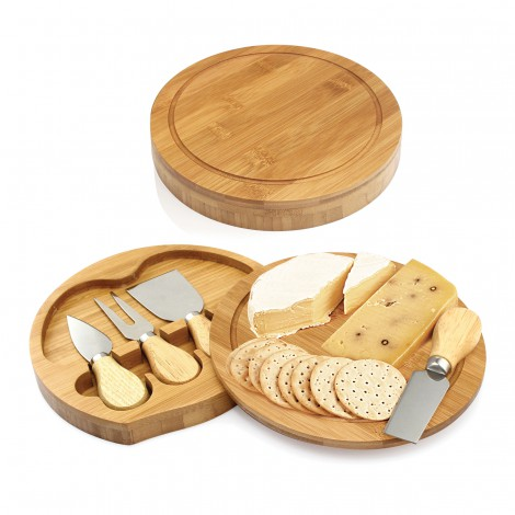 Promotional Product Cheese Set