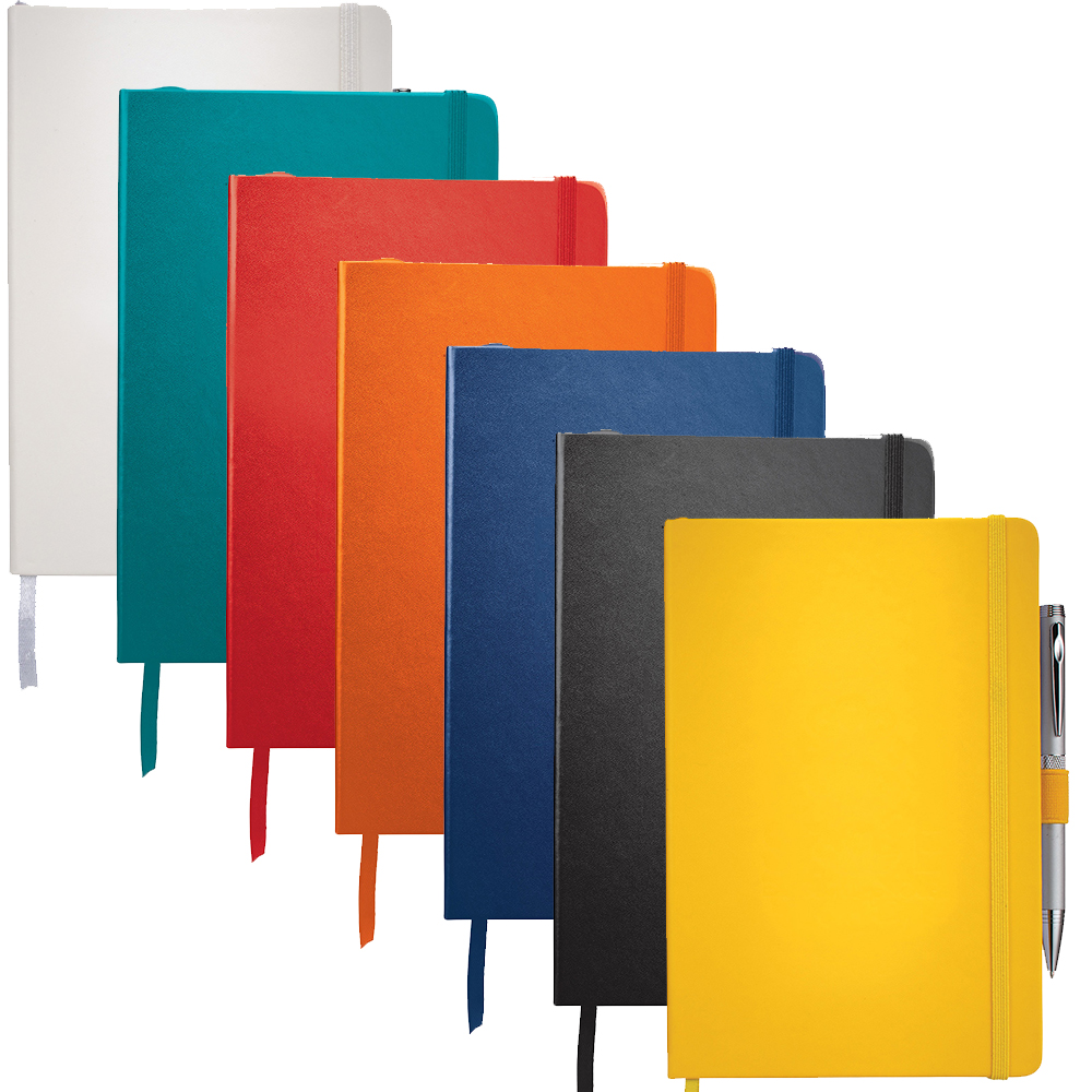 Promotional Product A5 Nova Bound JournalBook