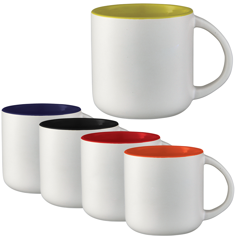 Promotional Product Tango Ceramic Mug