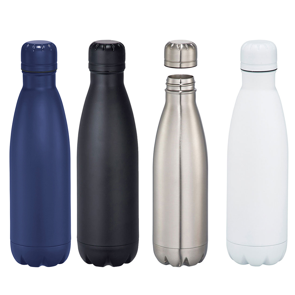 Promotional Product Copper Vacuum Insulated Bottle