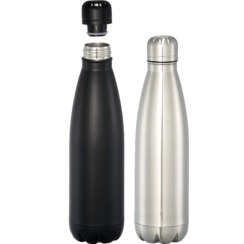 Promotional Product Mega Copper Vacuum Insulated Bottle