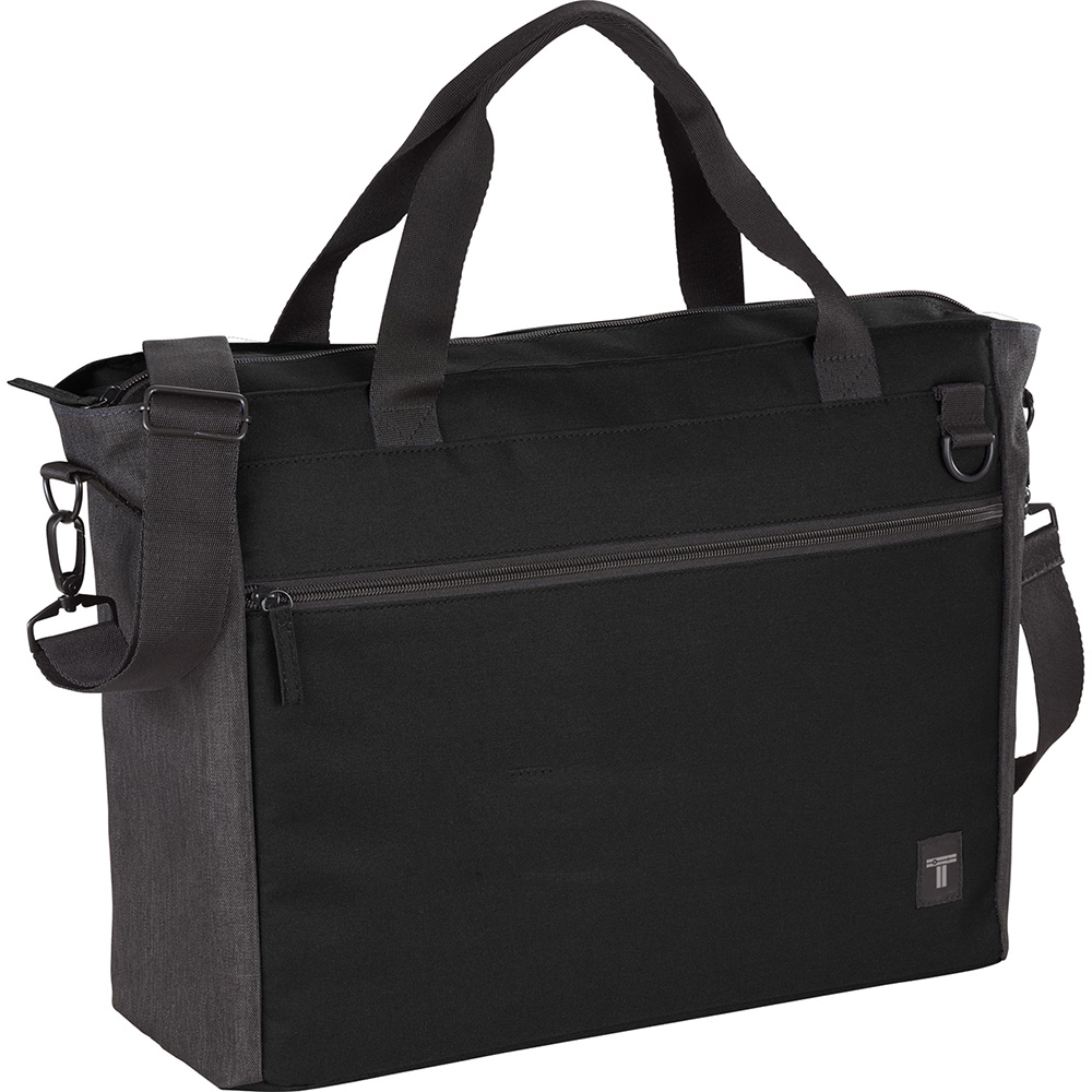 Promotional Product Tranzip Brief 15 inch Computer Tote