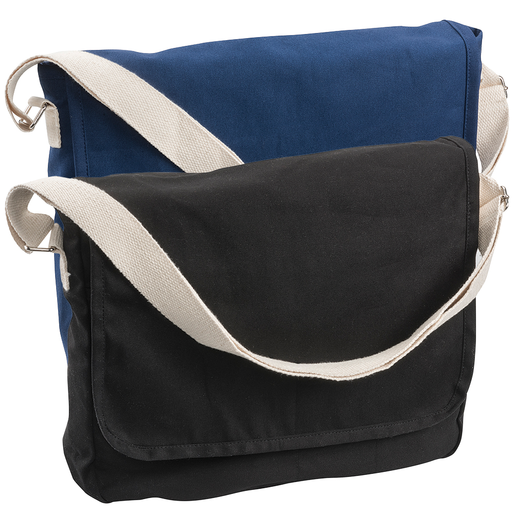 Promotional Product Canvas Shoulder Bag