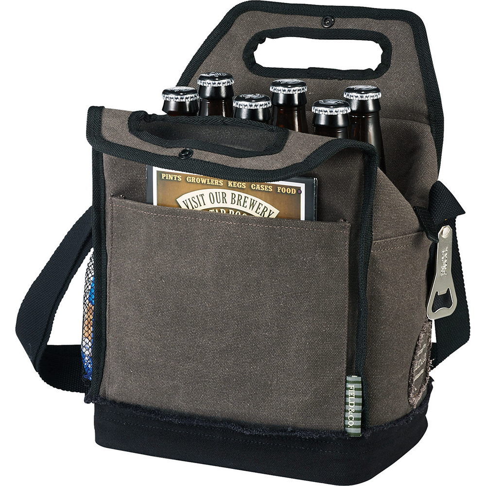 Promotional Product Field & Co Hudson Craft Cooler