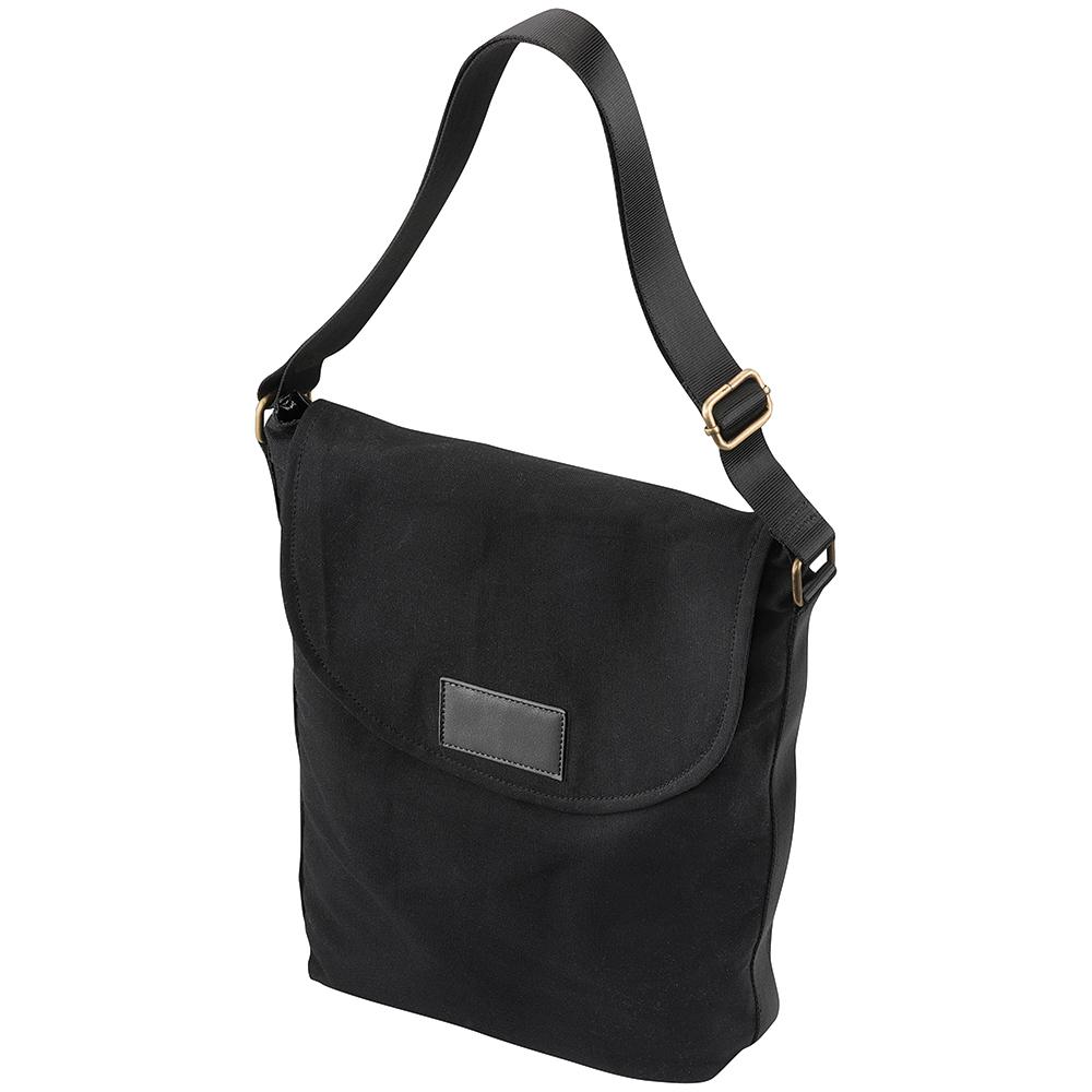 Promotional Product Trekk™ Oilskin Wine Bag