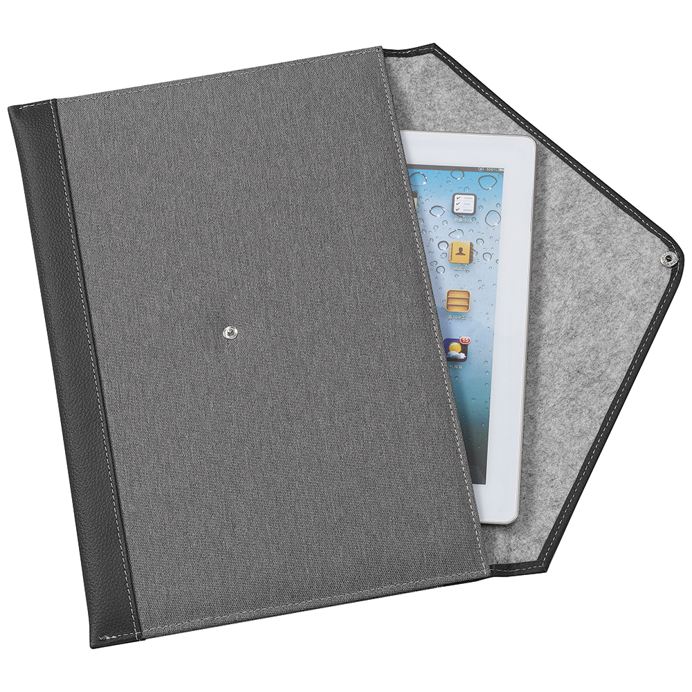 Promotional Product Cleveland Tablet & Document Satchel