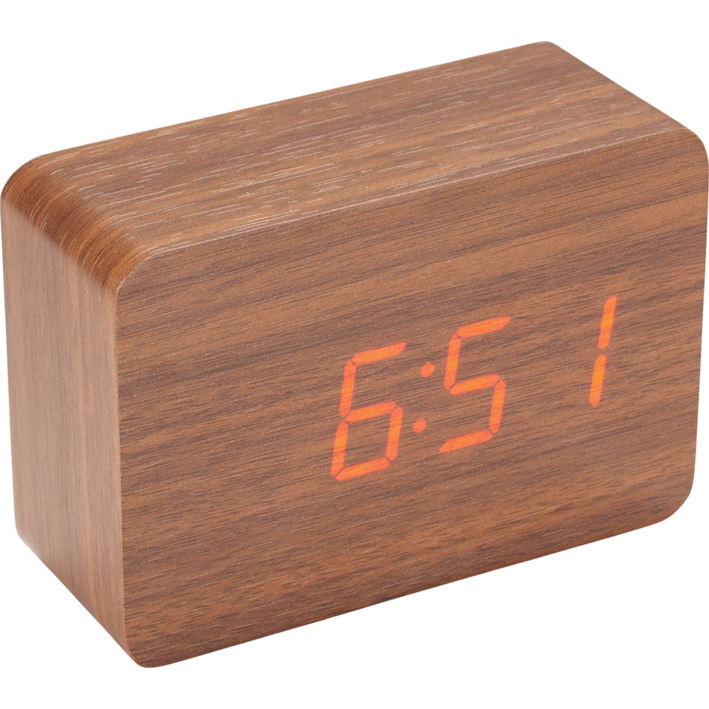 Promotional Product LED Display Clock