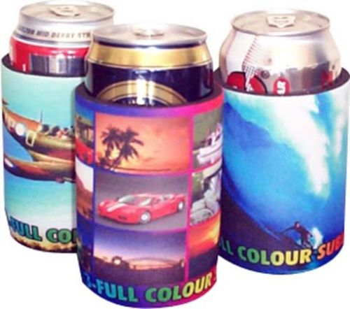 Promotional Products Stubby Holders
