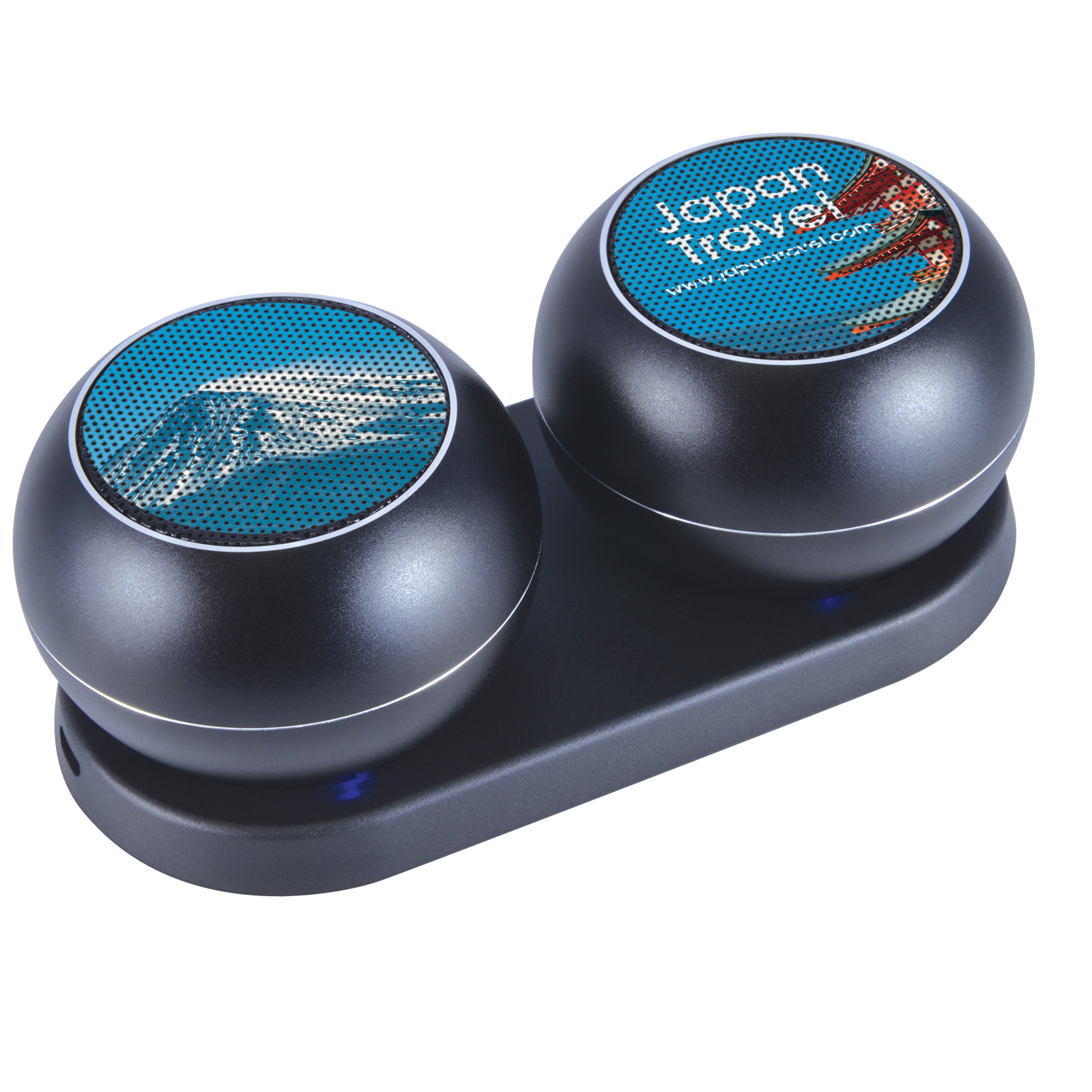 Promotional Product Harmony Bluetooth Speaker Set