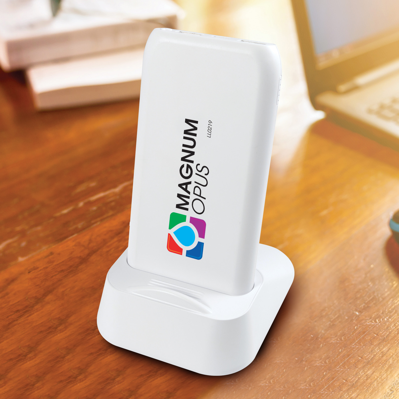 Promotional Product Boost Wireless Power Bank