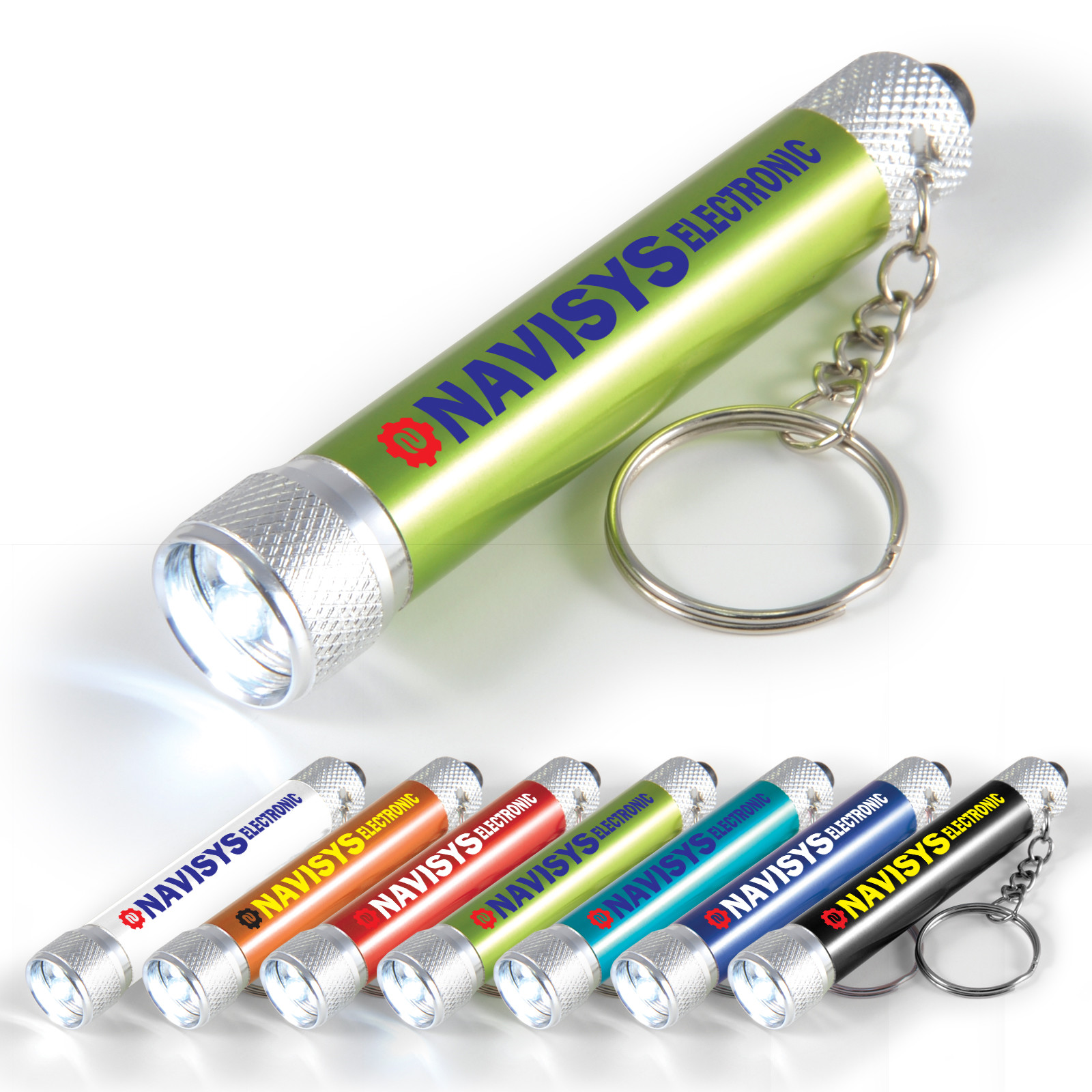 Promotional Product Orion Torch