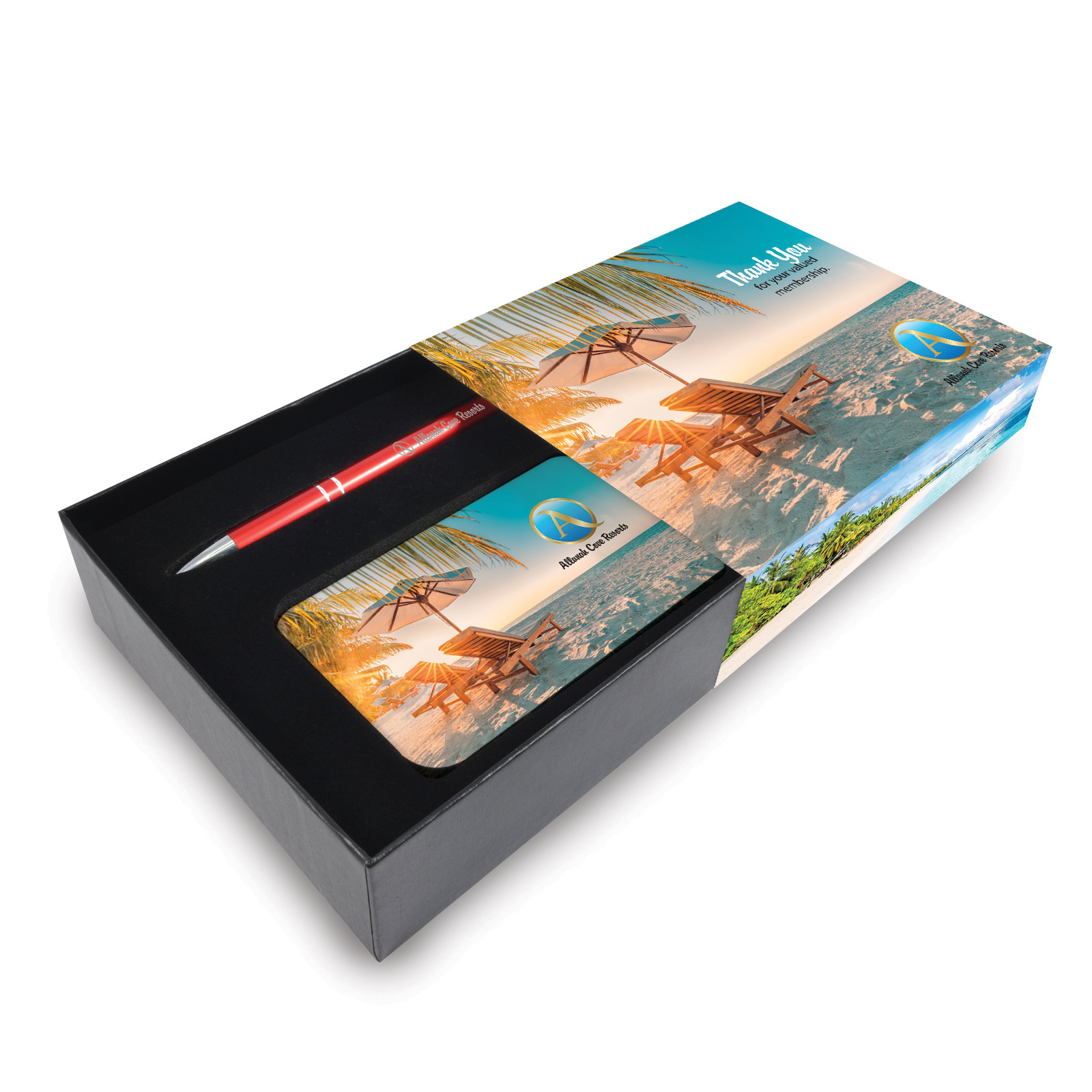 Promotional Product Liberty Gift Set