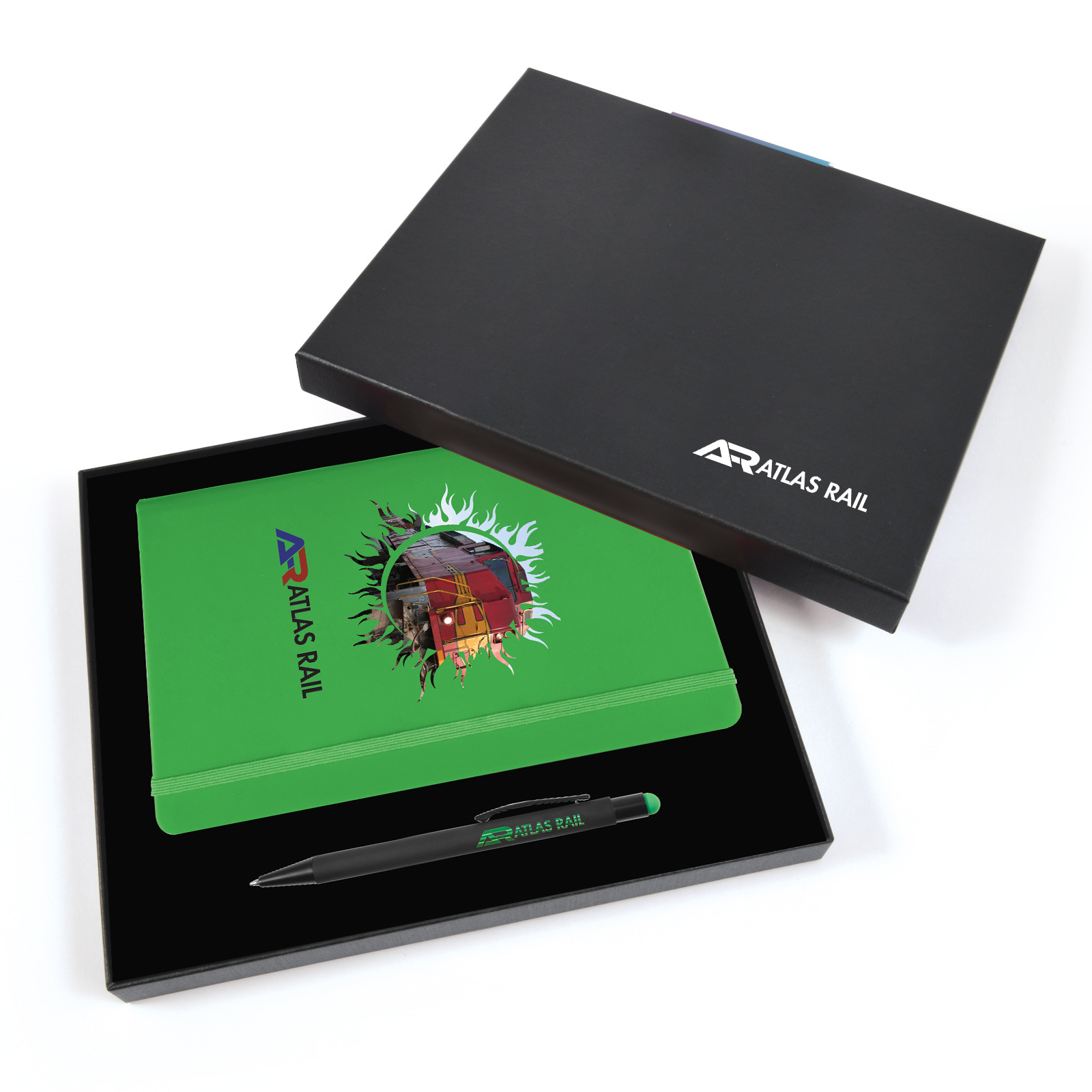 Promotional Product Ovation Gift Set