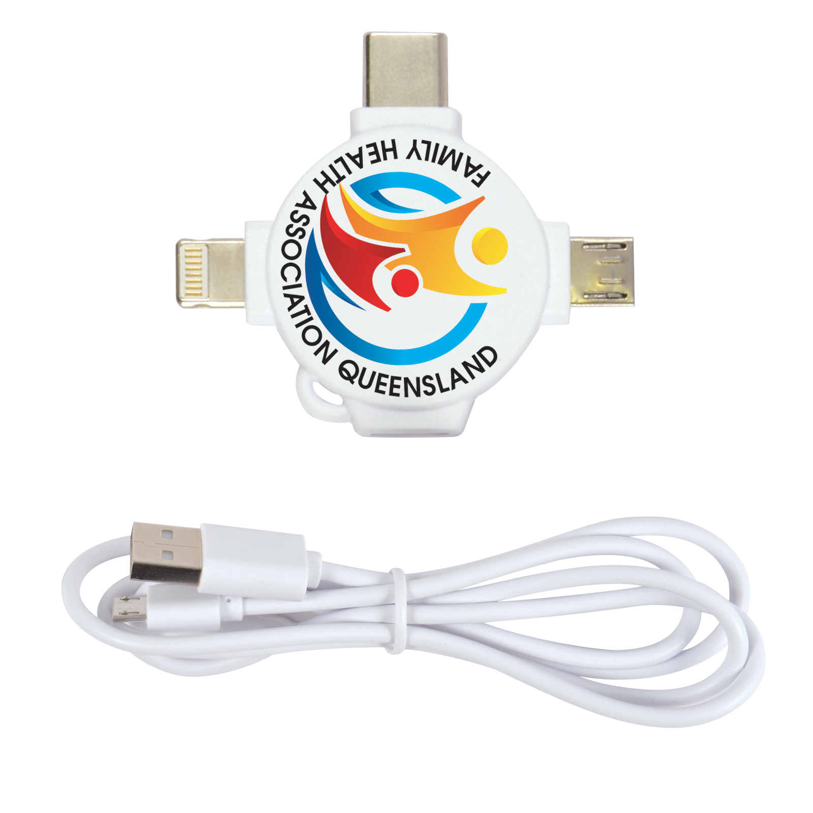 Promotional Product Radius Cable