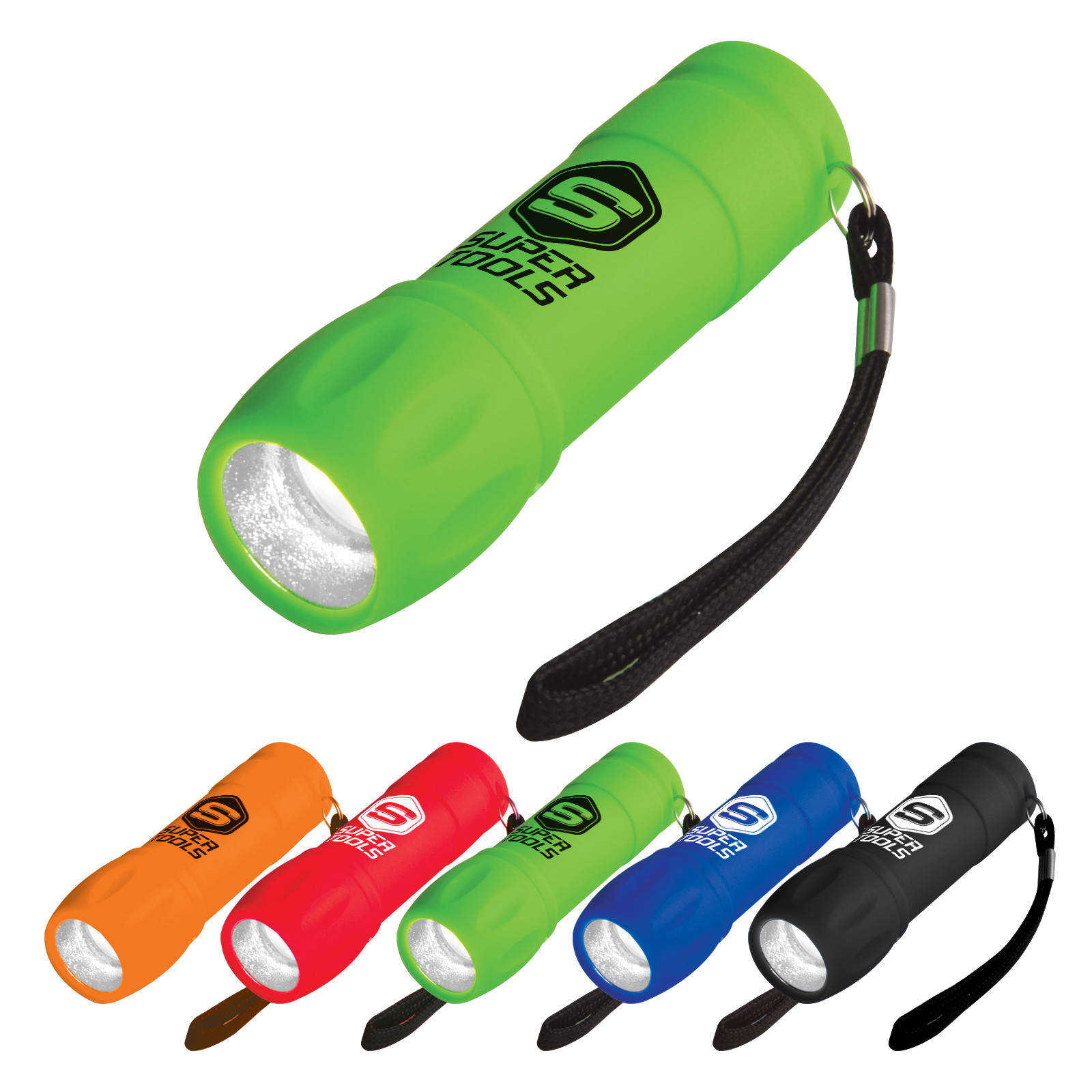 Promotional Product Signal Torch