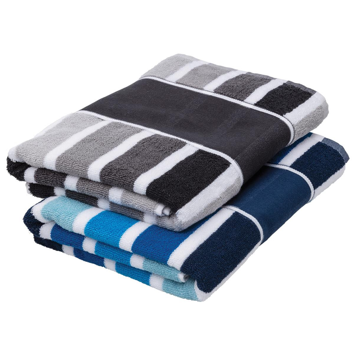 Promotional Product Cabana Towel
