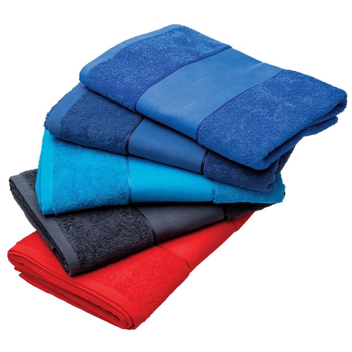 Promotional Product Bondi Beach Towel