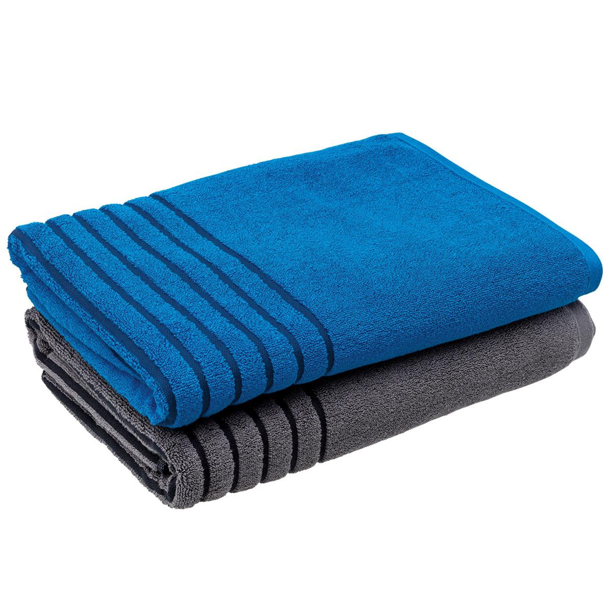 Promotional Product Reversable Towel