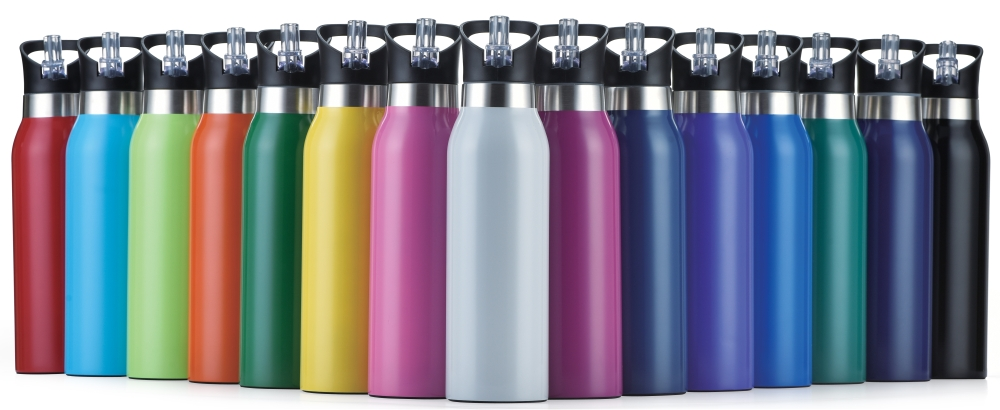 Promotional Product 010A THERMO DRINK BOTTLE