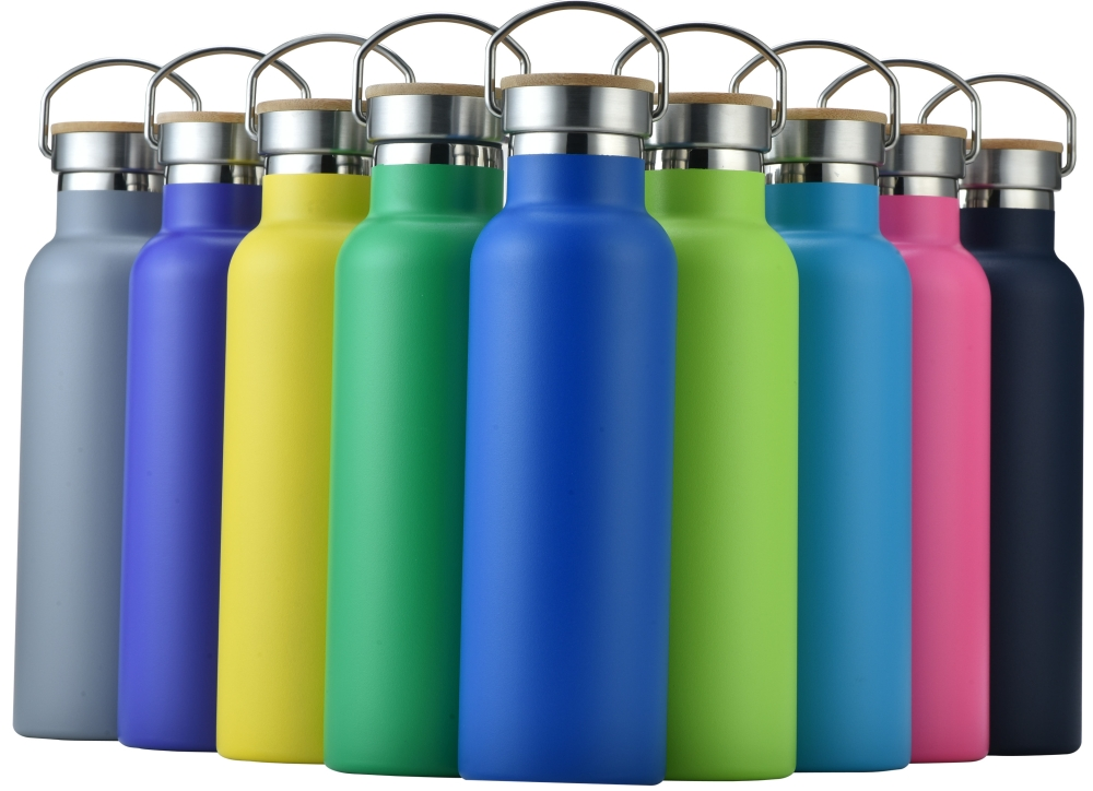 Promotional Product 057 THERMO BOTTLE