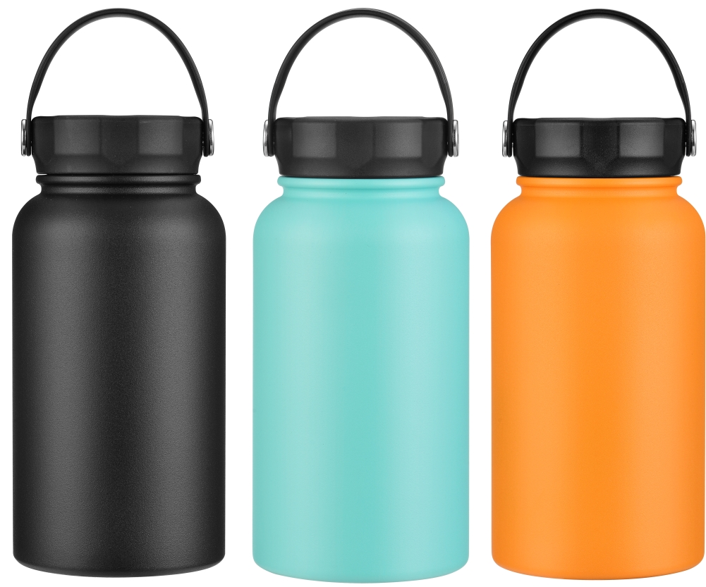 Promotional Product 058 THERMO BOTTLE