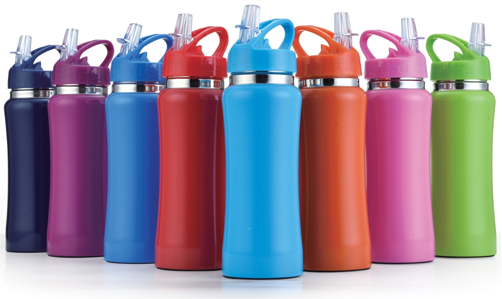Promotional Product 072 THERMO DRINK BOTTLE