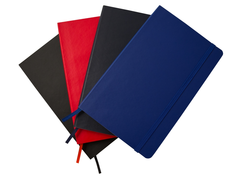Promotional Product SOFT COVER NOTE BOOK