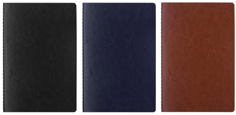 Promotional Product PU SOFT COVER NOTE BOOKS
