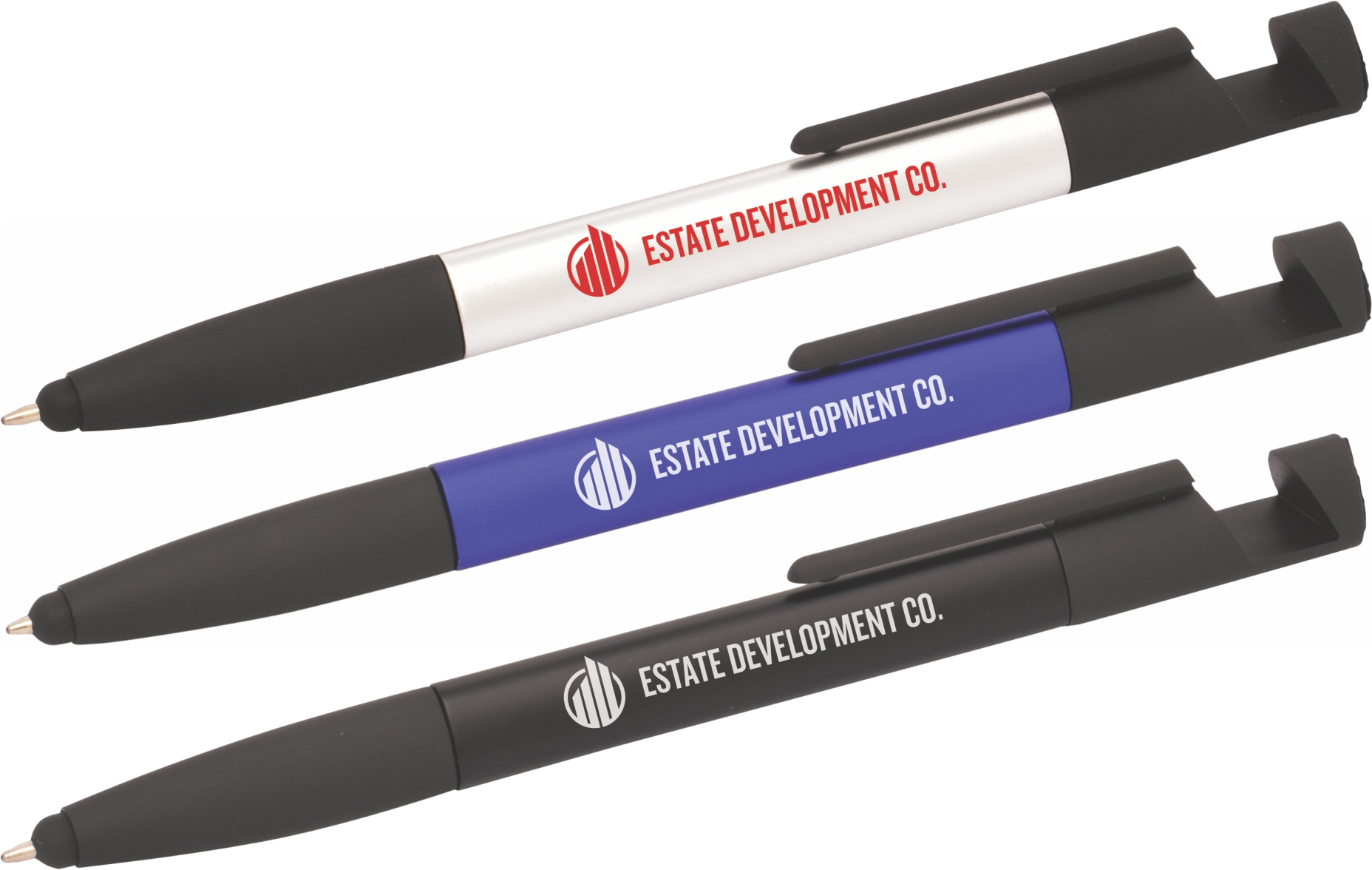 Promotional Product 6-in-1 Multi Pen