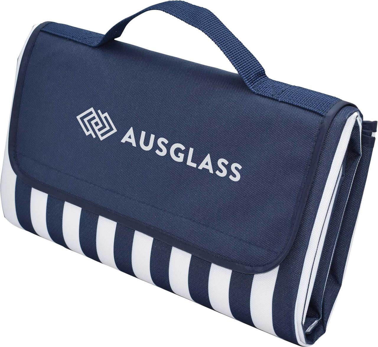 Promotional Product Ascot Picnic Rug Extra Large