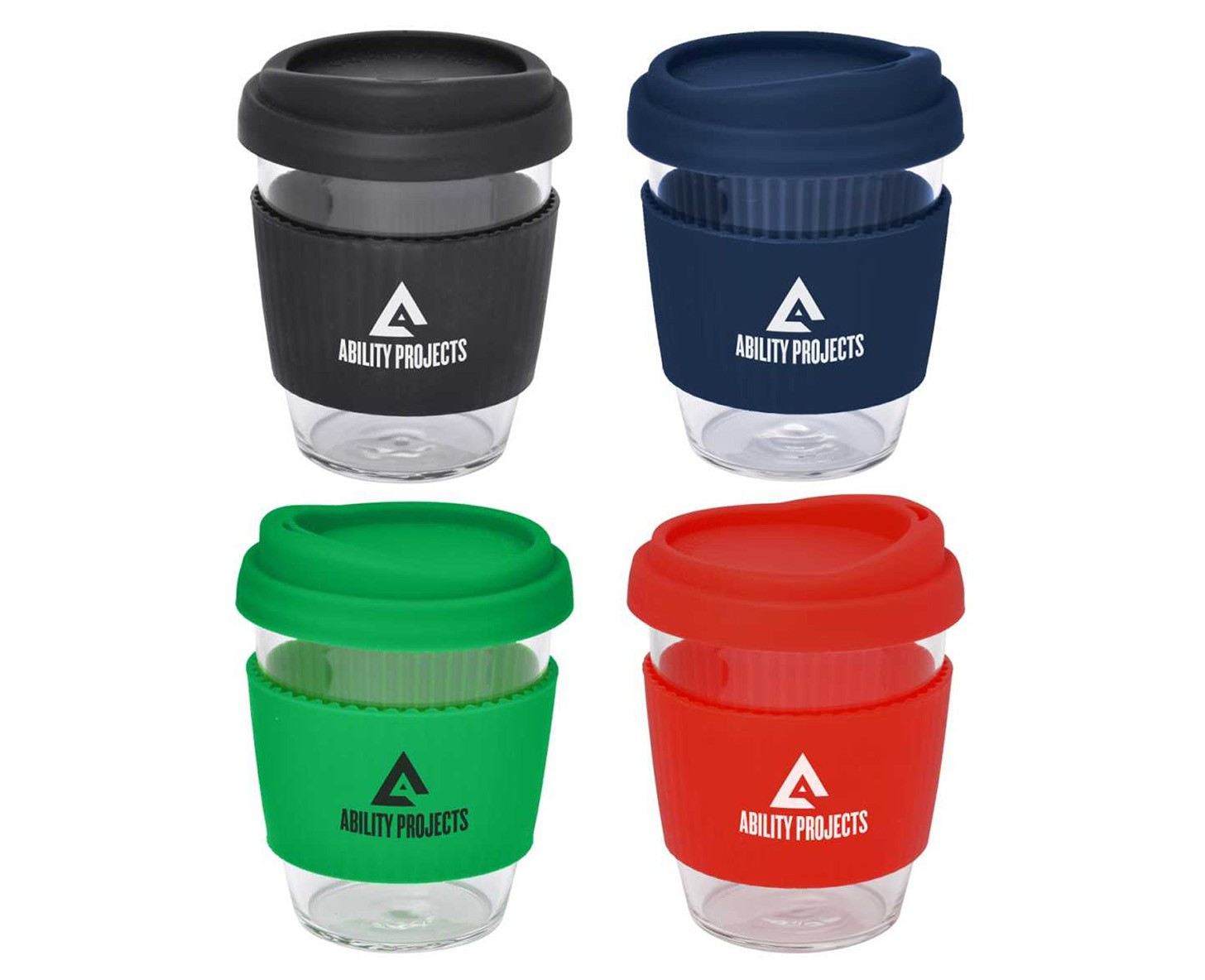 Promotional Product Cafe Cup Large - 390ml
