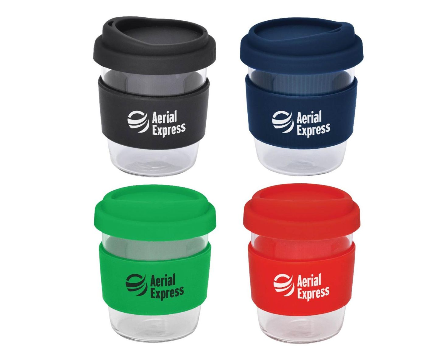 Promotional Product Cafe Cup Medium - 290ml