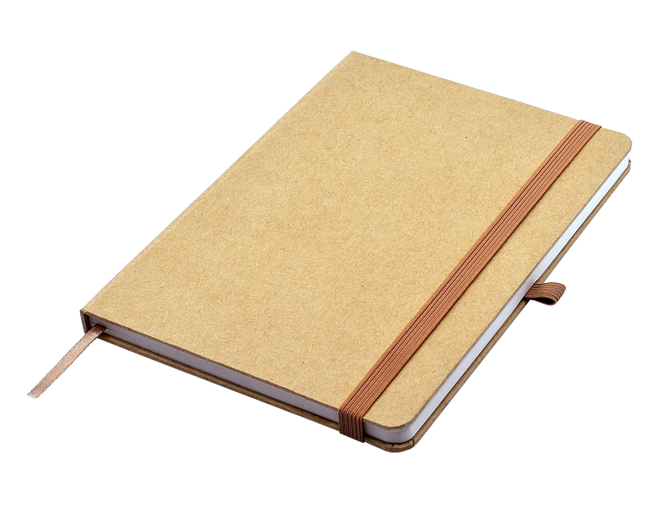 Promotional Product Eco A5 Notebook