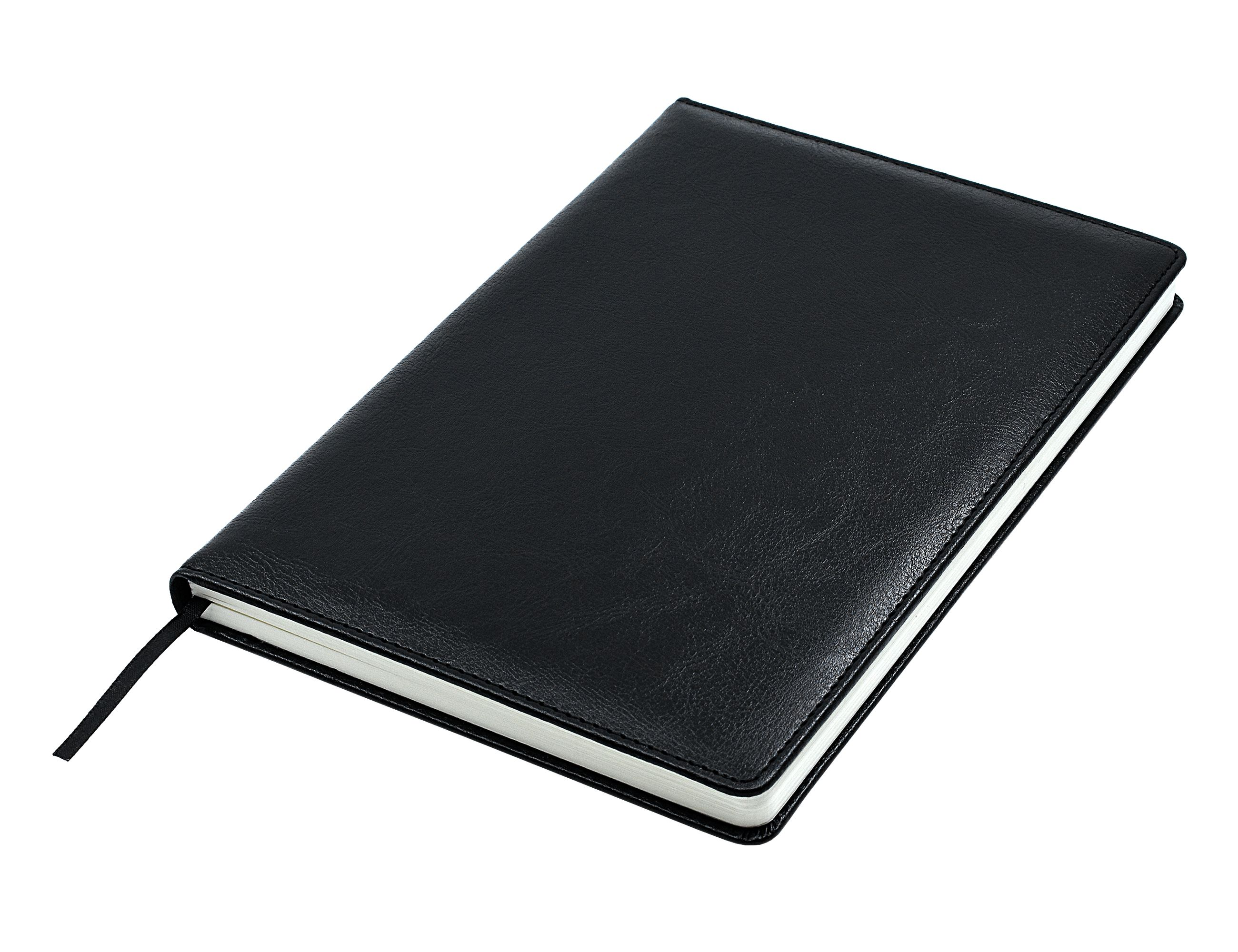 Promotional Product Pinnacle A5 Notebook, Black