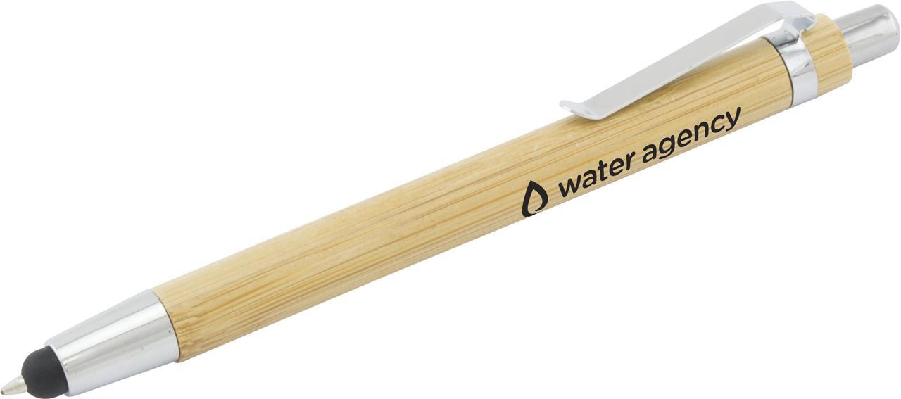 Promotional Product Plantation Pen