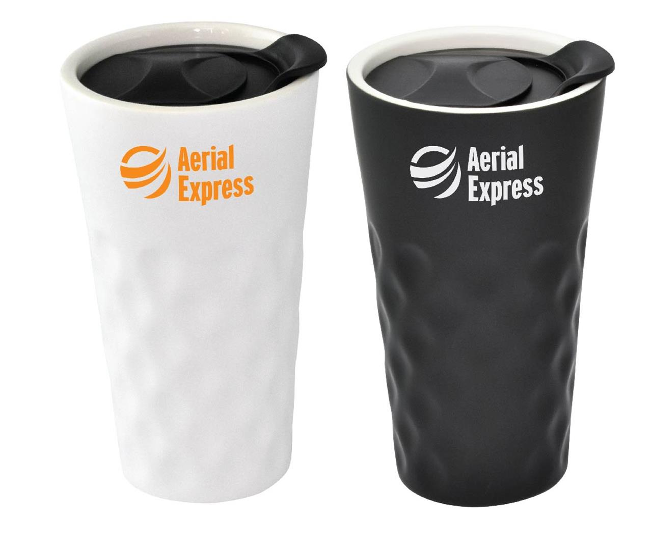 Promotional Product Supremo Ceramic Mug
