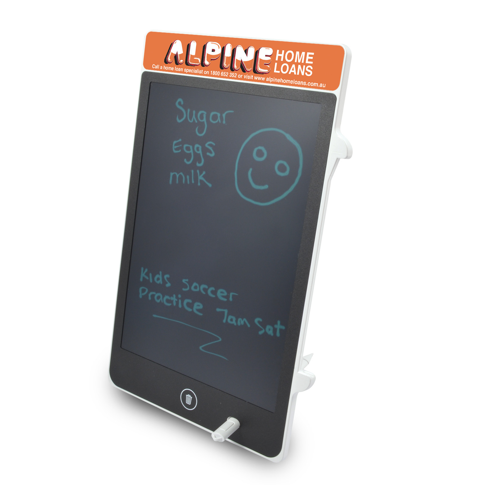 Promotional Product Zoom LCD Writing Tablet