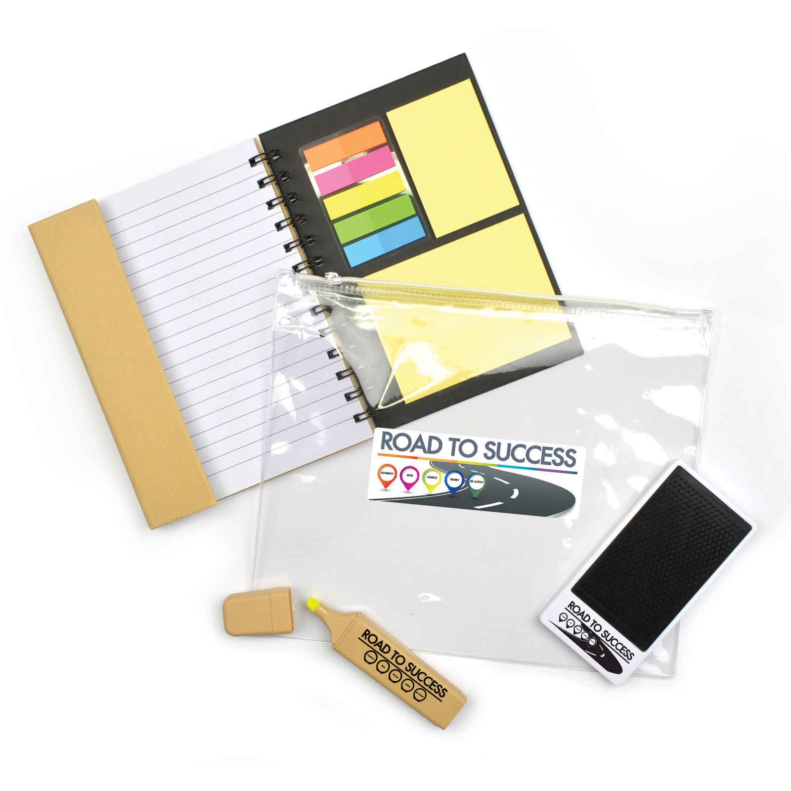 Promotional Product Vital Office Pack