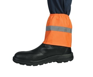 Promotional Product Cotton Boots Cover with 3M Reflective Tape