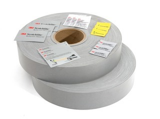 Promotional Product 3M Scotchlite Reflective Tape, 200m/Roll
