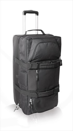 Promotional Product Explorer Wheeled Duffle