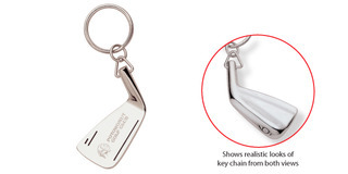 Promotional Product  The Randello Key Chain