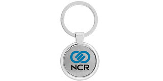 Promotional Product The Anello Keychain