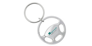 Promotional Product  The Rotella Key Chain