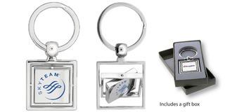 Promotional Product The Marinella Keychain